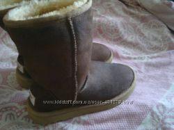 Угги UGG Australia ботинки Оригинал 37р 37. 5р 38р