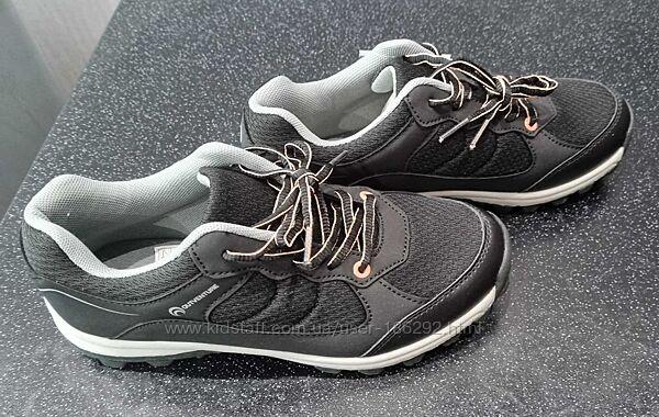 Кроссовки ботинки полуботинки демисезонные Outventure р.38 24,5 см