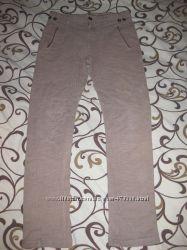 Крутые штанишки Zara на 11-12 лет , 152 рост.