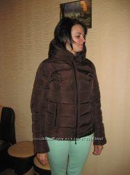Зимняя женская куртка р 46-48