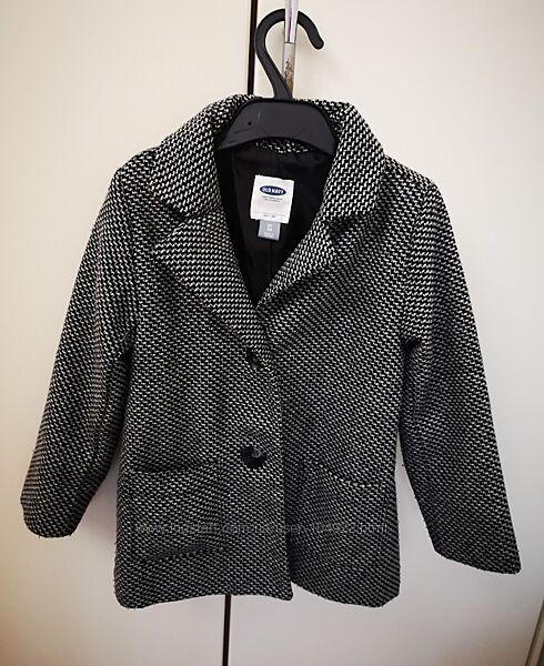 Пальто  демисезонное oldnavy