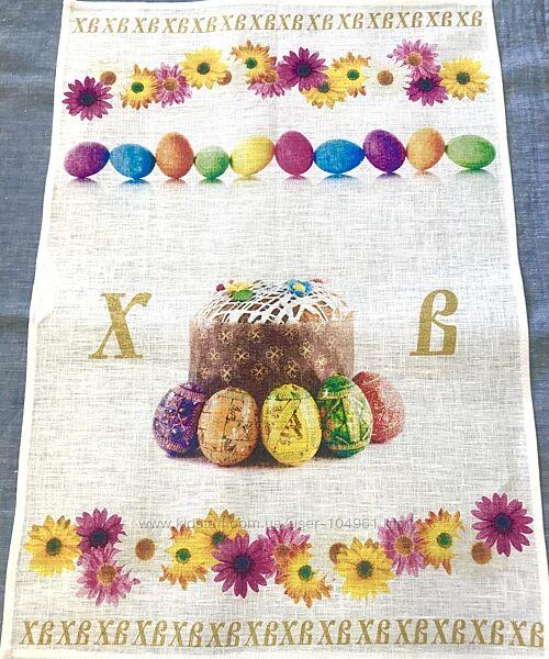 Полотенце льняное беларусь японские узоры спицами купить