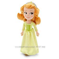 плюшевая кукла принцесса Эмбер