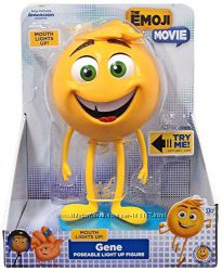 Интерактивная игрушка смайлик Эмоджи