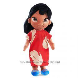 Плюшевая кукла Лило
