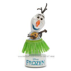 снеговик Олаф в юбке