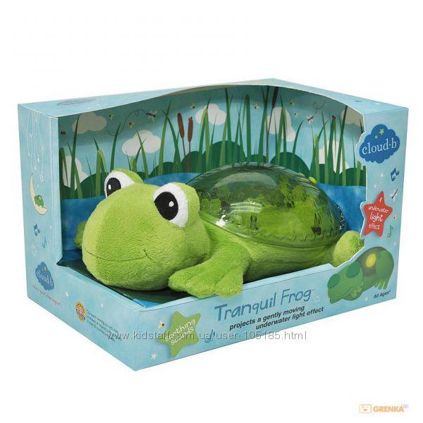 Cloud B - замечательные игрушки для сна США оригинал АКЦИЯ