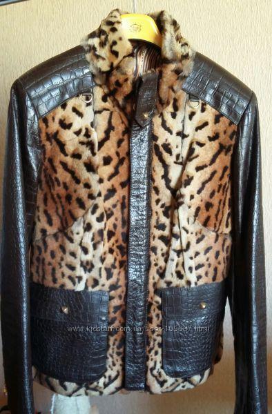 утепленная Penn Аmbiance куртка кожа