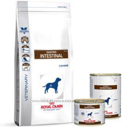 Сухой корм для собак Royal Canin Лечебные корма