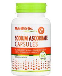 Витамин С содиум аскорбат и Эстер-С в наличии