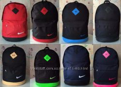 Рюкзак городской спортивный унисекс Nike