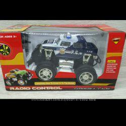 Детская Военная машина на радио управлении