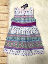 Польские сарафаны и платья для девочек