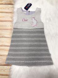 Польское платье сарафан для девочки MMDadak, р. 98