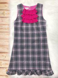 Польское платье-сарафан для девочки MMDadak, р. 146, 152, 158