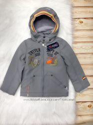 01340cea39b6 Польская демисезонная куртка MMDadak Польша на флисе, р. 98, 650 грн ...