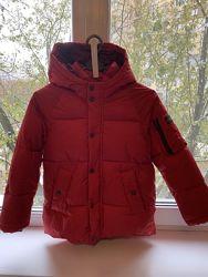 Стильная куртка ZARA