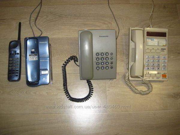 Телефон - стационарный телефон