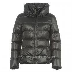 Курточка Voodoo Dolls Bubble Jacket Ladies зимняя тёплая Чёрный цвет