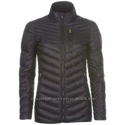 Курточка SoulCal Micro Bubble Jacket Ladies Navy короткая зимняя еврозима