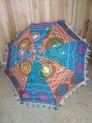 Зонт декоративный