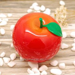 Яблочно-медовый увлажняющий и питательный крем для рук TONY MOLY RED APPLE