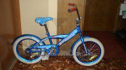 Продам велосипед  Stern 18 для ребенка 4-8 лет.