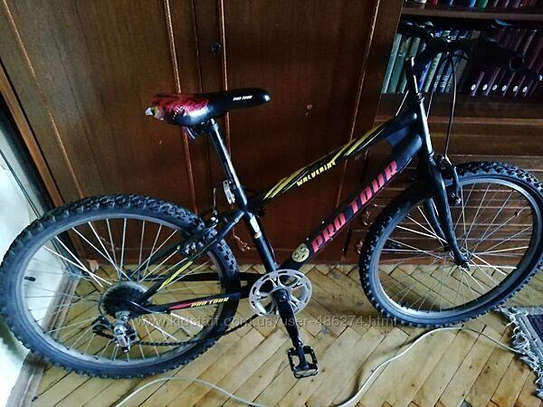 Продається підлітковий велосипед PRO TOUR