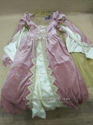 Продам в новом состоянии, фирменное Butterfly wings, красивейшее платье 3-5