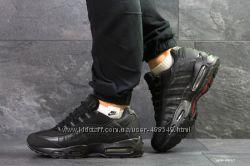 Зимние мужские кроссовки Nike 95, 3 цвета