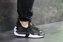 53ec724cf Кроссовки мужские Nike Air Huarache black, 1150 грн. Мужские ...