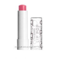 Бальзам для губ COLOURBOX Lip Pop
