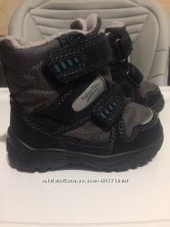 Ботинки Superfit 20 р  12, 5 см