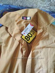 Рубашки известной фирмы lee cooper срочно