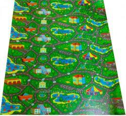 Новый в наличии Детский игровой коврик теплый пол 20001100мм