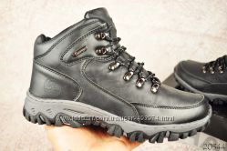 ботинки зимние мужские Bonote 41-46