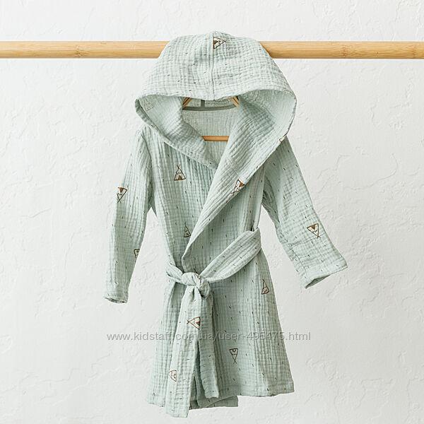 Муслиновые халаты Soft