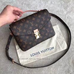 f67206d1dc3b Louis Vuitton Pochette Metis кожаные сумки люкс, 7500 грн. Женские ...