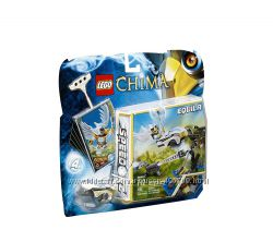 LEGO Chima Target Practice