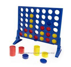 Connect 4 Стратегия настольная игра для детей от 6 лет и старше