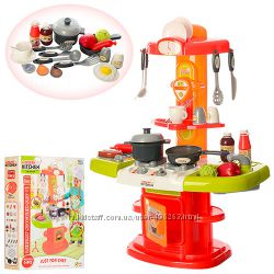 Кухня от Limo toy