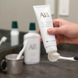 Фтористая Отбеливающая зубная паста Nu Skin AP-24 Whitening Fluoride Toothp