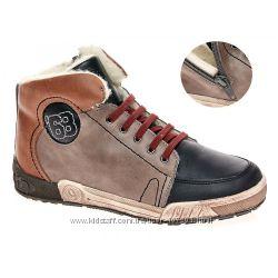 Ботинки зимние Garvalin