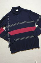 Новый Фирменный красивый мужской свитер