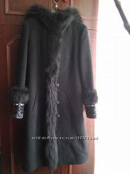 Зимнее пальто Раслов, продажа, обмен. Снизила цену.