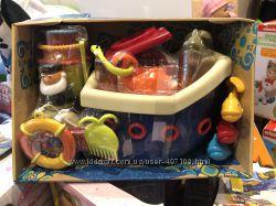 Игровой набор для игры в ванной - Ловись рыбка