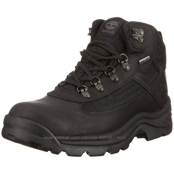 Ботинки Timberland, размер 45, по стельке 30