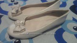 Нарядные туфли  20см