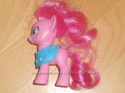 игрушка TY My Little Pony Литл Пони Пинки Пай