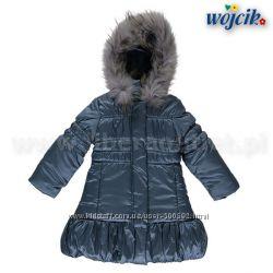 Пальто плащик WOJCIK на 5 лет